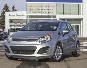2014 Kia Rio | Bluetooth | Heated Seats | Sirius XM