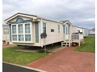 1 bedroom Willerby Vogue static caravan at Cottage and Glendale holiday park