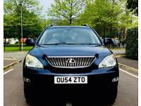 Quick Sale Fully Loaded Lexus RX300 On LPG
