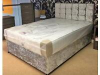 Divan beds and set deal available