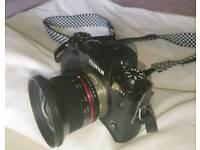 Mint Fuji XT1 and three lenses Will split
