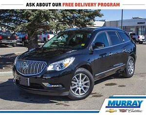 2016 Buick Enclave *AWD *Leather *Sunroof *3rd Row Seats