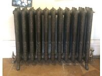 Cast Iron Traditional Decorative Radiator