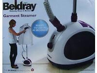 BELDRAY STEAMER - BEL0384