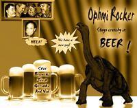 Ophmi Rocker has the groove. Catch it!
