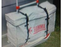 FIAMMA CARGO BOX