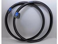 Schwalbe Marathon Bike Cycle Tyres 700x38c With Puncture Guard New