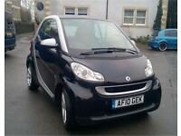 Excellent condition Smart Fortwo Coupe 1.0 MHD Pulse 2dr