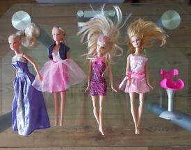 Barbie Doll Bargain