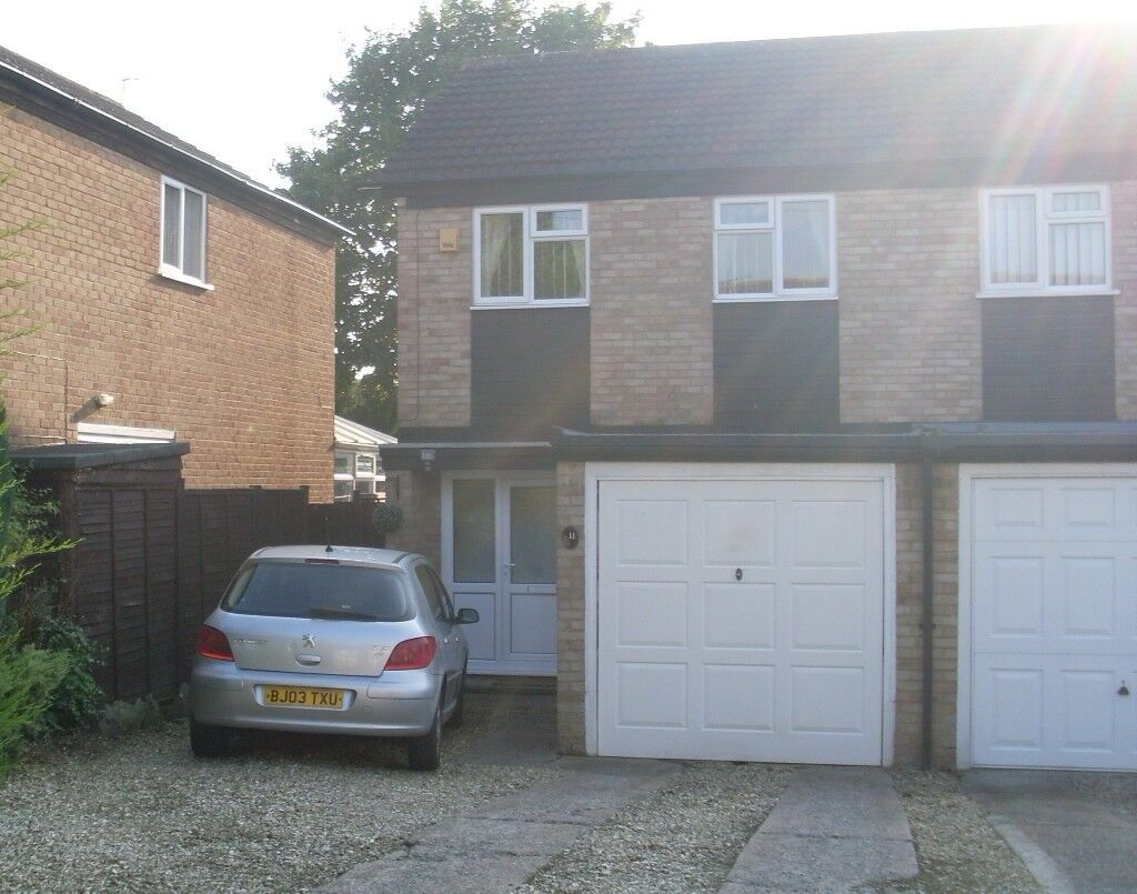 To Let - 3 bed semi detached house - Abbeydale
