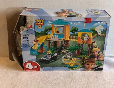 NEW Lego Toy Story 4 #10768 Buzz Bo Peeps Playground Adventure Box Disney