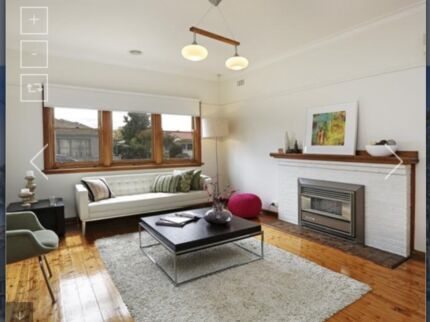 Short term lease in the centre of Geelong West