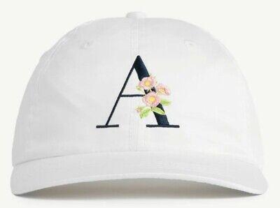 Aimé Leon Dore/ALD Satin Floral A Hat White NEW