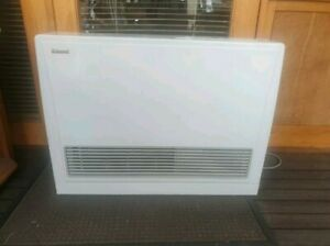Rinnai Energysaver 559FT Gas Heater