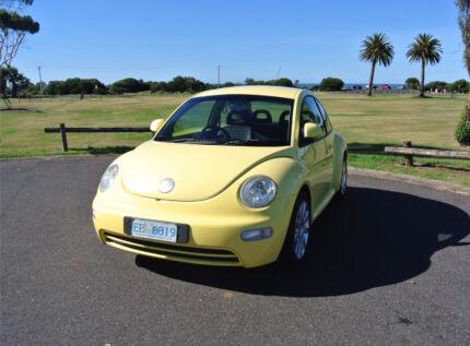 Volkswagen Beetle Ulverstone Central Coast Preview