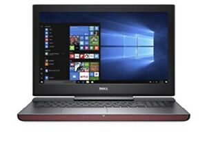 "Dell Inspiron 15 7000 7567 - 15.6"" - i5-7300HQ - GTX 1050 - 8GB"