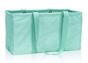 Thirty-one Large Utility Tote, NEW in package. Turquoise