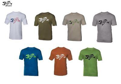 New G. Loomis Corpo Short Sleeve Tee T=Shirt - Various Colors & Sizes