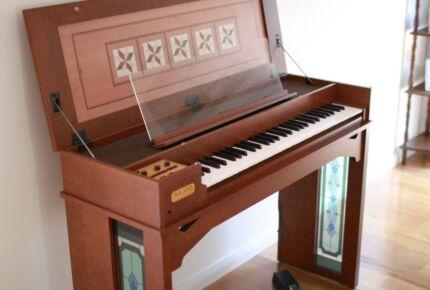 Roland Classic Digital Harpsichord C-30 Lake Cathie Port Macquarie City Preview