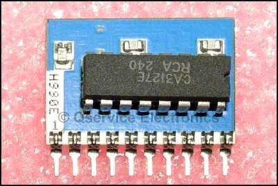 Tektronix 155-0227-00 Hybrid Ic H990e Vertical 2213 2215 Oscilloscopes New