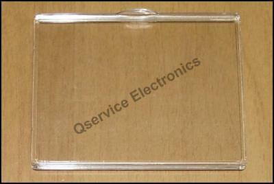 Tektronix 2335 2336 2337 Oscilloscopes Clear Crt Filter Part 337-2781-00 - Nos
