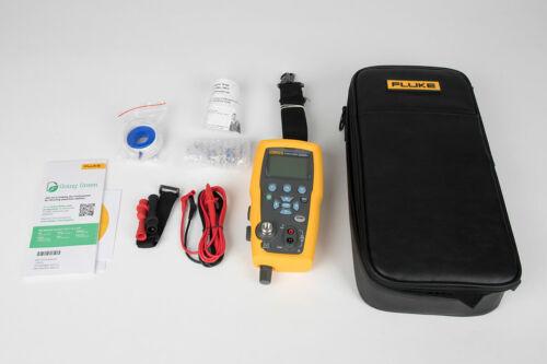 Fluke 719 PRO – 300G Electric Pressure Calibrator 300 psi