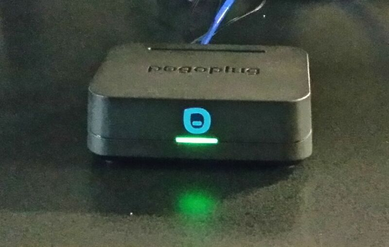 Pi Hole Network-Wide Ad Blocker V5.1.2 on a Pogo-V4-A1-01 PogoPlug device