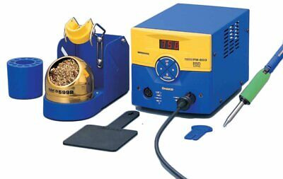 Hakko Fm203-01 Soldering Stations And Irons - Type Soldering Equipment Digita