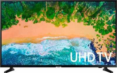 SMART TV 4K 43 Pollici Televisore Samsung LED DVB T2 Internet Wifi UE43NU7090 IT