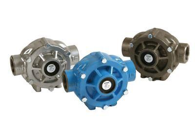 Hypro Cast Iron 1502 6-roller Pump 1502c