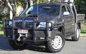 2012 Toyota Hilux Ute SR5 TURBO DIESEL 4X4 REGO & RWC Southport Gold Coast City Preview