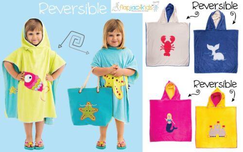 FlapJackKids Reversible Kids