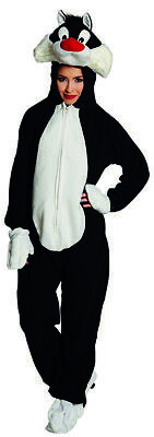 Sylvester Looney Tunes Kostüm Set für - Looney Tunes Kostüm
