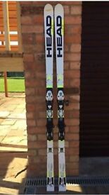 Head FIS World Cup SG Race Skis 213cm