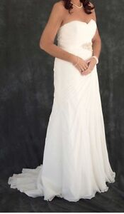 Wedding Dress for sale, $600