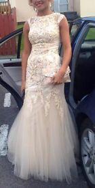 Rosie's closet dress £200 or best price