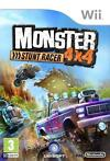 Monster 4X4: stunt racer | Wii | iDeal