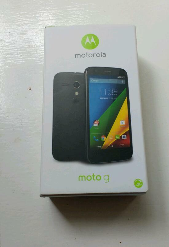 motorola moto g 4g in abbeyhill edinburgh gumtree. Black Bedroom Furniture Sets. Home Design Ideas