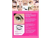 Idoleyes by Emma specialising in all things eyes!