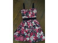 Ladies dress size 10- new