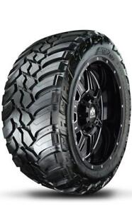 305/55R20 AMP -TERRAIN ATTACK M/T -LIQUIDATION PRICE