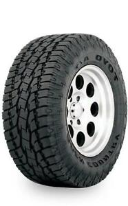 NEW 275/60R20 TOYO OPEN CTRY AT iI 3PMS($1180 TAX IN) GOODYEAR WRL TRAILRUNNER AT($1130 TAX IN) 905-721-0303 F & M TIRE