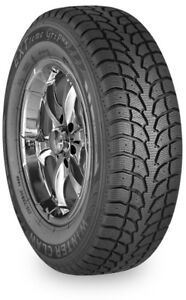 NEW CORDOVAN WINTER CLAW EXTREME GRIP 275/55R20