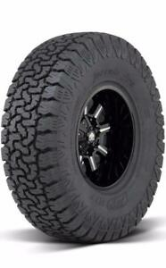 ALL NEW AMP TERRAIN PRO TIRES 285/70R17 $865/set of 4! *Winter Rated* 285 70 17 285/70/17