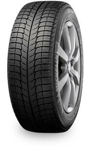 MICHELIN X-ICE XI3---BRAND NEW SNOW/WINTER TIRE SALE----$70 MAIL IN REBATE