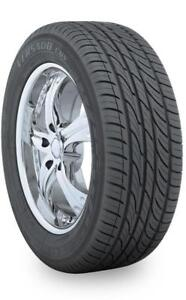 Four NEW 225/55/19 Antares or Toyo All Seasons