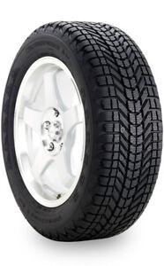 4 New 235/75R15 Firestone Winterforce Snow Tires 2357515 75 15 75R Winter