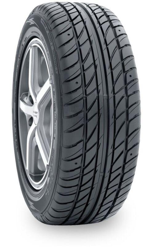 2 New 205/55R16 Ohtsu  FP7000 All Season Tires 440AA 2055516 55 16