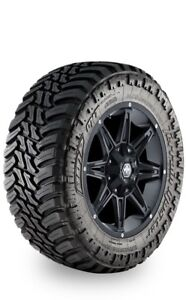 Pneu Amp mud attack 35x12.5R20 1350$/kit