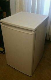 Fridge .Undercount fridge 3 year old